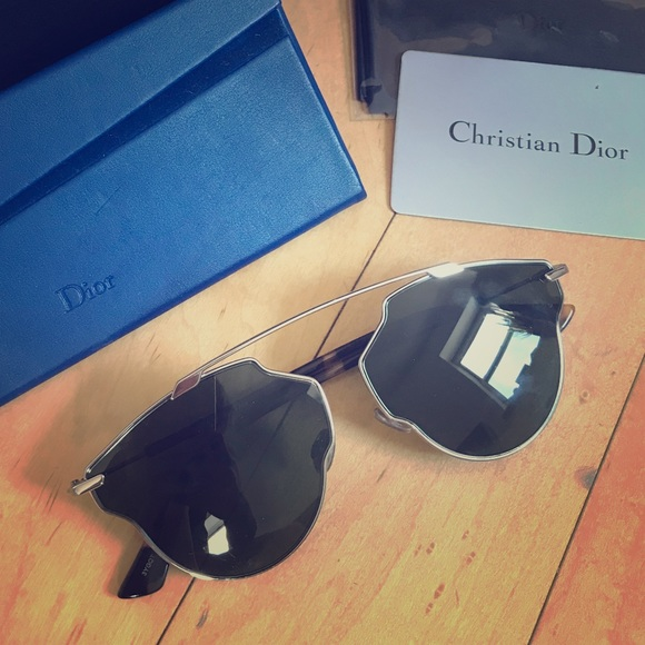2f1e70eb743 ... NEW 2018 Dior So Real Pop Unisex Sunglasses sells 49fb4 82a1c ...